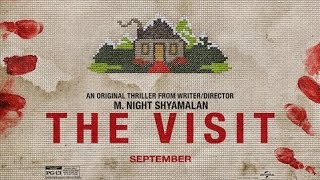 The Visit (available 05/01)