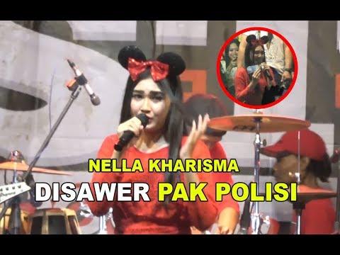 Nella Kharisma - Sayang 2 - Om Lagista LIVE Gombong Kebumen 8 September 2018