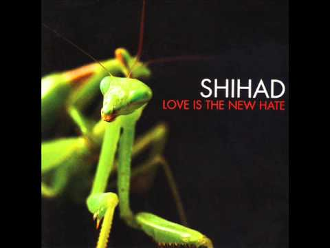 Shihad - Love Is the New Hate FULL ALBUM