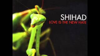 Watch Shihad Love Is The New Hate video