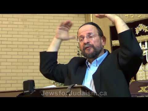 Раввин объясняет христианам об истинном значении 53 главы Исаии Почему евреи не признают Иисуса