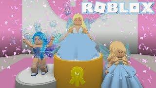 Snow Angel & Heartbroken! Roblox: Fashion Famous