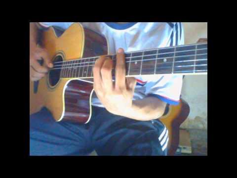 Peterpan - Yang Terdalam (Guitar Cover By_Velbirard_AF)