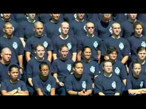 United States Coast Guard Academy - It Is Better Than You Think