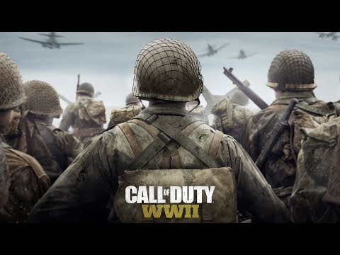BUCKETHEADNATION PLAYING WW2! ASK DAD ANYTHING (CALL OF DUTY WW2 MULTIPLAYER GAMEPLAY!)