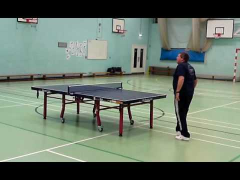 Urban ttc watford boys grammar school table tennis for Table watford