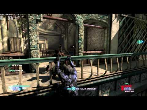 Day One Splinter Cell Blacklist Part Two