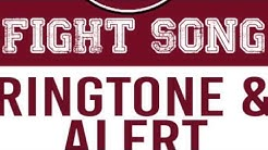 Alabama Fight Song Theme Ringtone and Alert