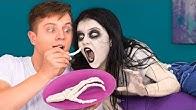 9 Zombie Essens Rezepte - Was Wäre, Wenn Eure Beste Freundin Ein Zombie Ist?