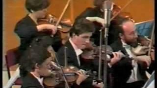 F. Schubert - Quartettsatz / Rachlevsky • Chamber Orchestra Kremlin