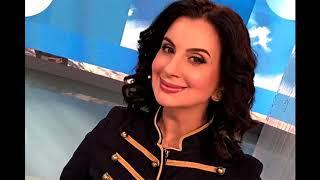 Зрители против того, чтобы Екатерина Стриженова была ведущей на Первом канале