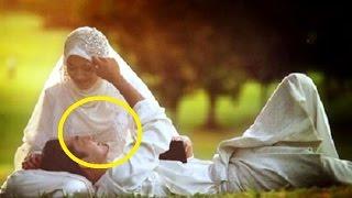 MASYA ALLAH !! Ternyata Begini Hukum Suami MEMINUM AIR SUSU Istri Nya