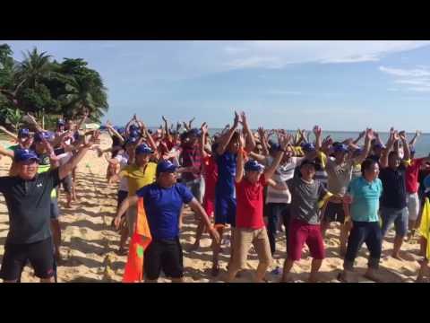 Teambuilding 2017- Tập đoàn MASAN- MC Tí Bồ 0913357453
