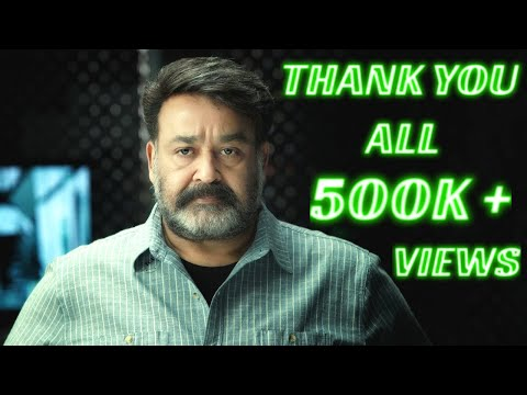Tribute to The Complete Actor | Mohanlal