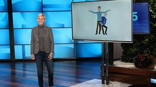 Don't Want to Wait for the New Emojis? Ellen's Got You Covered