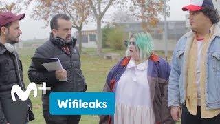 WifiLeaks:  Stranger Things con Nacho Vigalondo y Soy Una Pringada.| #0