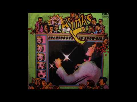 Here Comes Yet Another Day by The Kinks REMASTERED