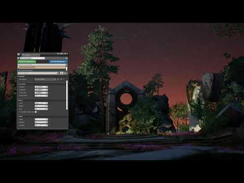 Check out the new features in Unreal Engine 4 21 | CG Channel