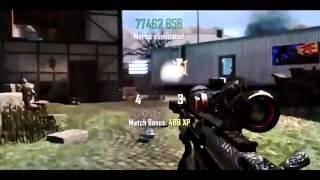 Trickshot Advanced Warfare -BO2 Ep6