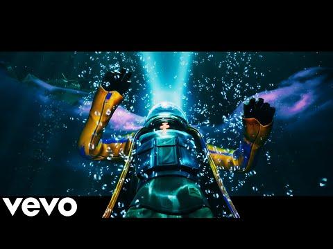 Astronomical - Official Music Video 🎵 (Travis Scott Fortnite Concert)