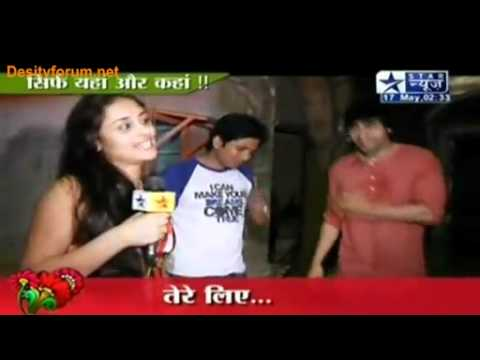 | HarshIya | Harshad Celebrates His Birthday With APK & Muzammil