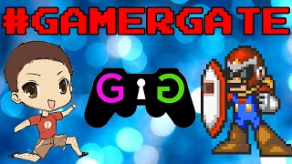 Dev Does a #Gamergate Interview with Protomario! -- May 3rd 2015 Vlog