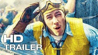 МИДУЭЙ Русский Трейлер #1 (2019) Люк Эванс, Патрик Уилсон, Вуди Харрельсон Action Movie HD