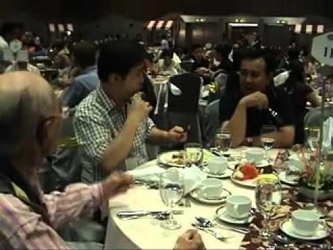 Asian deaf conference