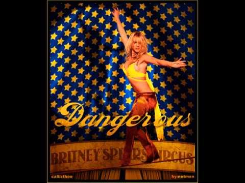 Britney Spears   Dangerous New Leaked Song 2011 Lyrics + Download Link
