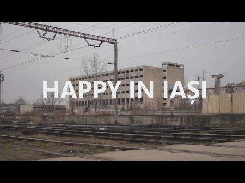 Happy in Iași