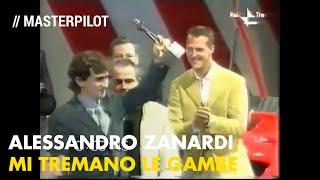 Alessandro Zanardi: