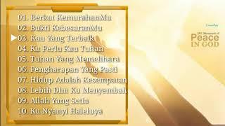 Gambar cover Berkat KemurahanMu | Lagu rohani kristen penyejuk hati.