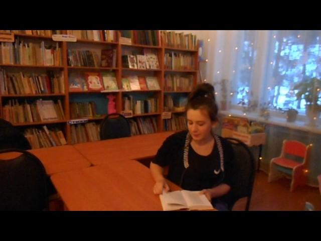 Изображение предпросмотра прочтения – ДарьяКутявина читает произведение «Я не люблю» В.С.Высоцкого