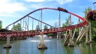 Cedar Point - June 2019