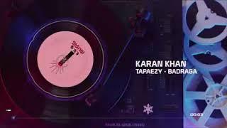 Karan Khan New Tapy 2018 Badraga