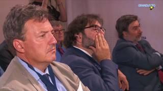 Granducato TV - Workshop 5 Luglio