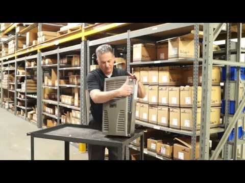 CED Omaha's Weekly Wire: Rittal's TopTherm Air Conditioners