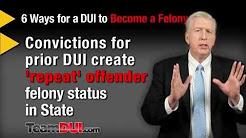 Felony DUI-Felony or misdemeanor-DUI Felony-DUI Penalties-DUI Records-DUI lawyer Atlanta