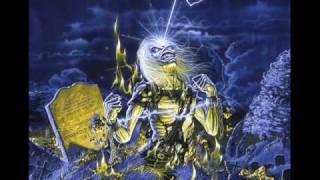 Iron Maiden - Wrathchild - Live After Death