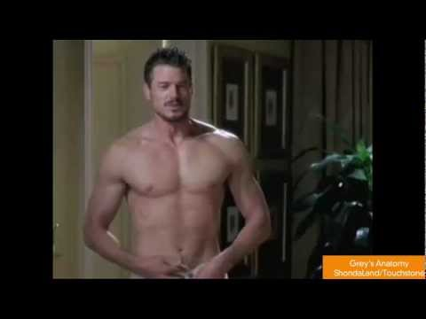 Eric Dane's McSteamy Leaving Grey's AnatomyBrightcove