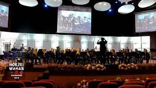 Hamidah The Story by Sekolah Menengah Sains Raja Tun Azlan Shah