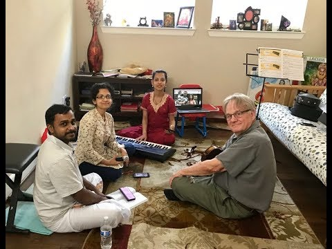 Preenayamo Vasudevam Listen In Different Tune