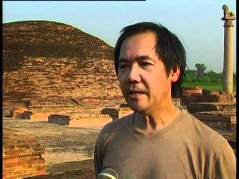 Hành Hương Phật Tích (2010) - Phần 2: Các bài học từ vườn Lâm-tỳ-ni