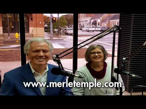 Merle Temple on SuperTalk Radio, Meridian, Mississippi, December 13, 2016
