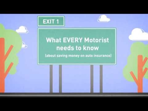 The i's on Insurance: Auto Coverage: You're in the Driver's Seat