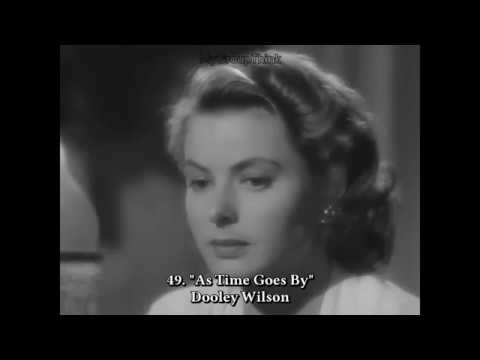 100 Greatest Popular Songs of the 1940s, as decided by DigitalDreamDoor.com