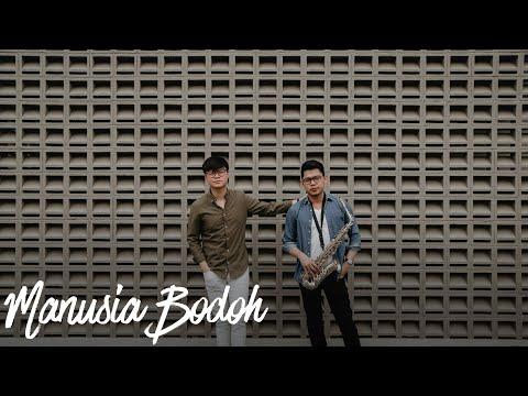 Manusia Bodoh - Ada Band (eclat cover & lirik)