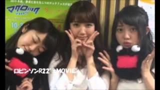 AKB48第6回じゃんけん大会の報告。 ゆりあの八百長疑惑発覚(笑)からの...
