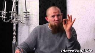 Pierre Vogel - Der Islam wird am stärksten bekämpft, wenn er am stärksten ist!