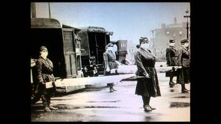 1918: The Great Pandemic - an interview with author Dr. David Cornish